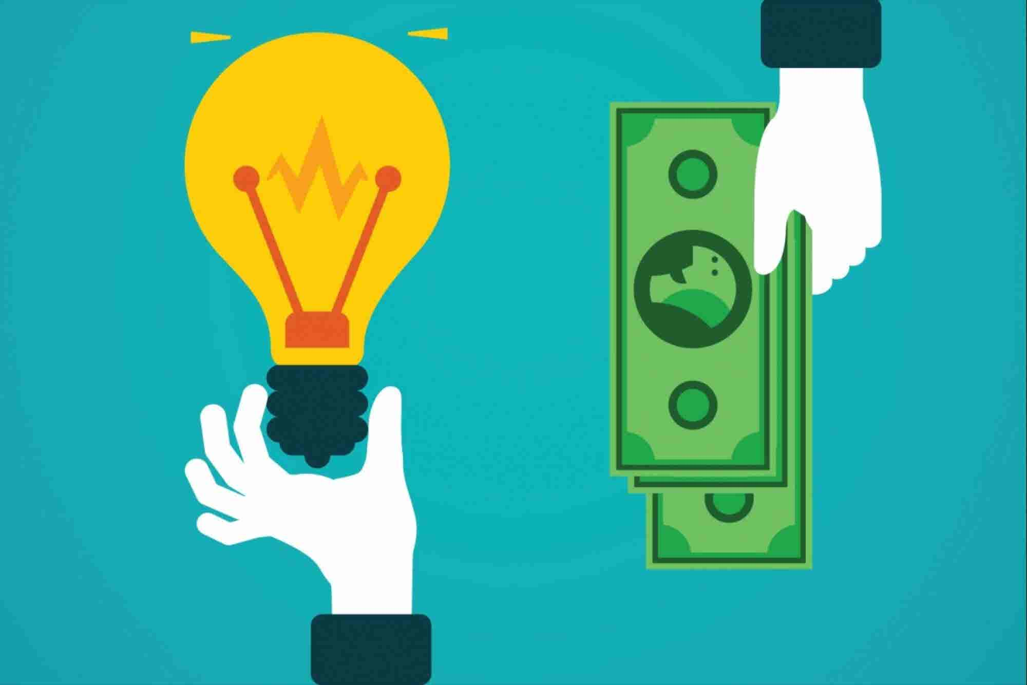 Crowdfunding Your Startup: Be Prepared To Work For It