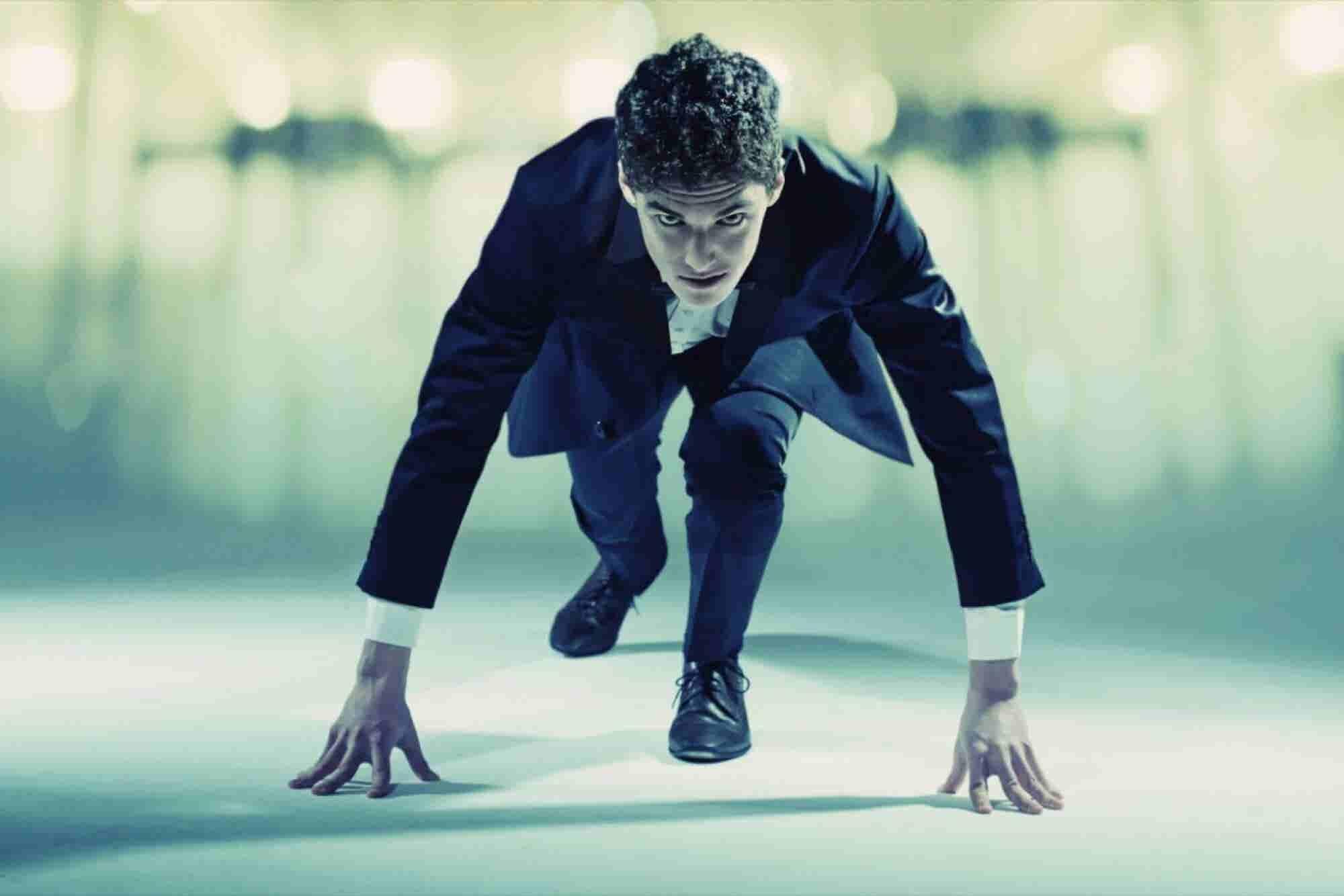 10 hábitos de los emprendedores imparables