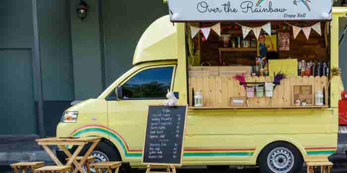 El marketing al rescate de los Food Trucks