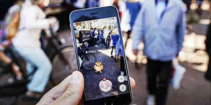Lo que necesitas saber de Pokémon Go, la app que ganó $200 millones de dólares en su primer mes