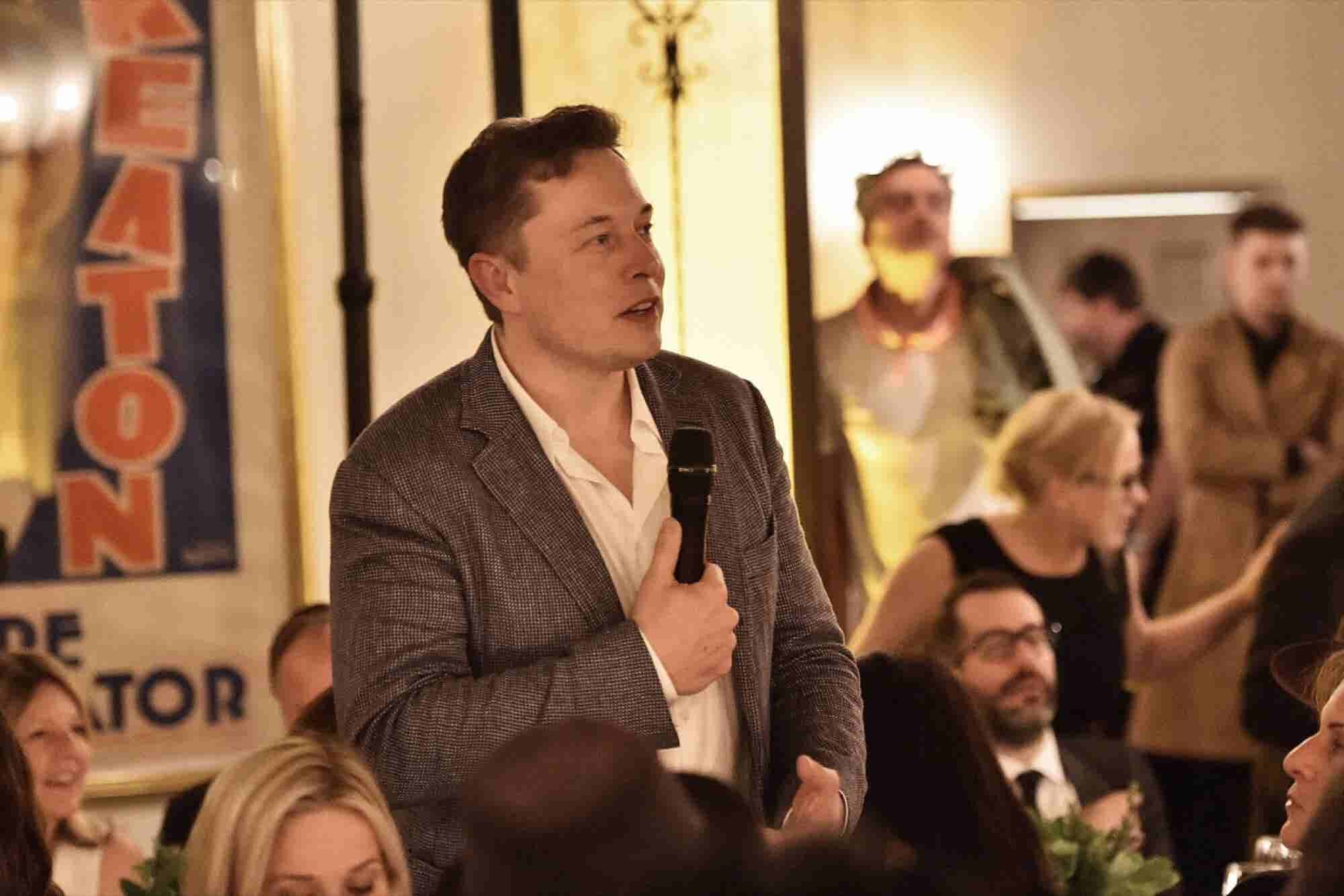 5 Things I Learned Obsessing Over Elon Musk During My Internship