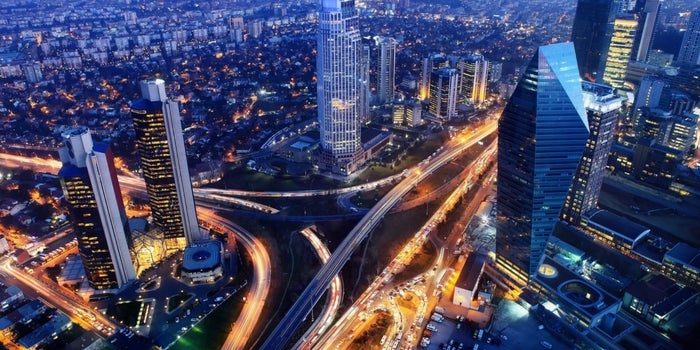 The Abraaj Group Closes First Turkey Fund At $526 Million