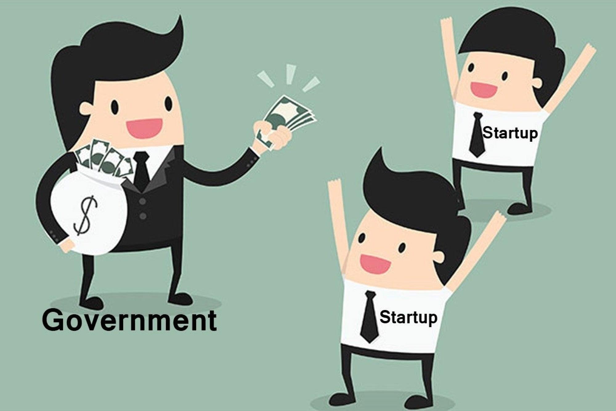 how to create a business incubator