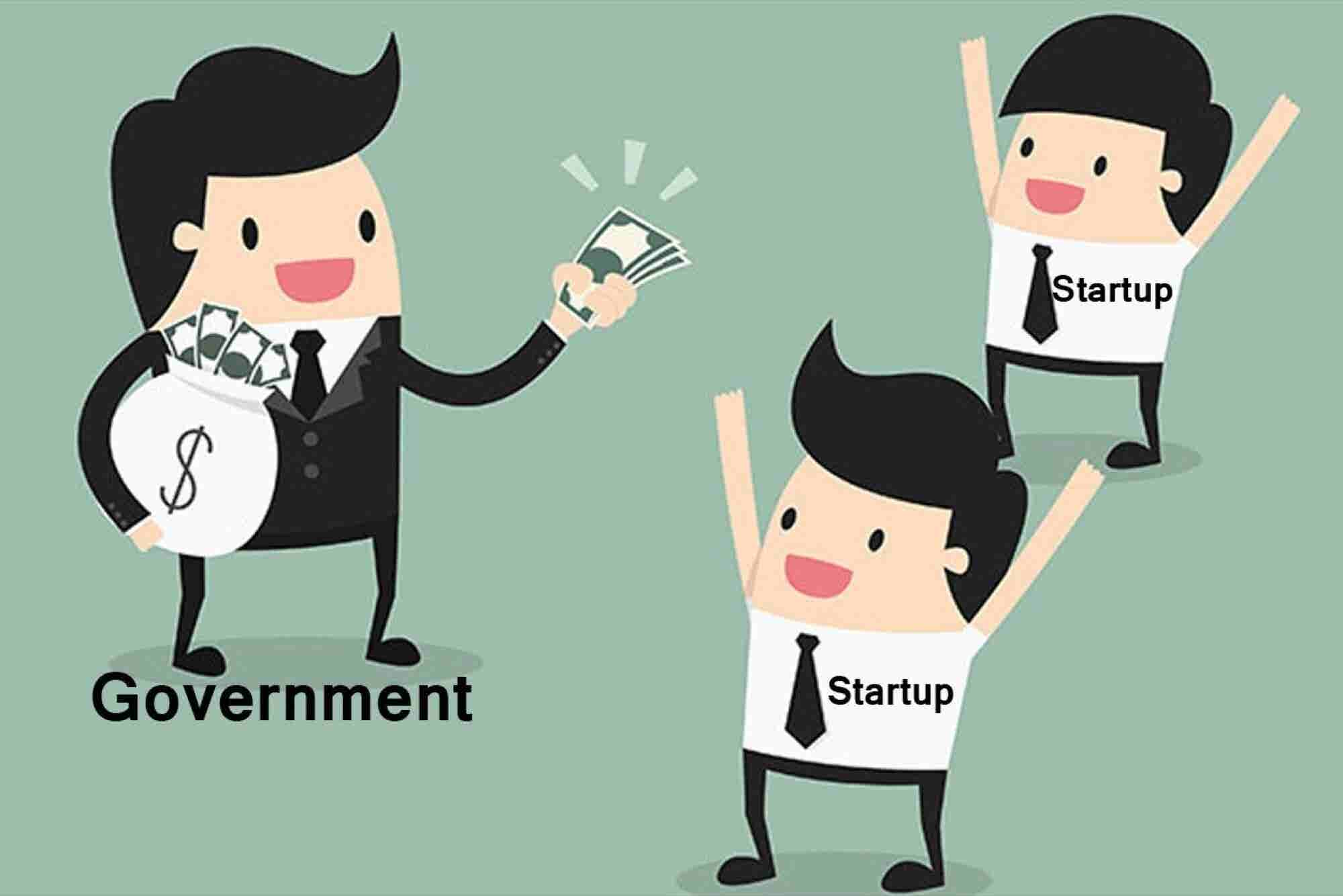 Potential of Government-tech Start-ups and Their Framework