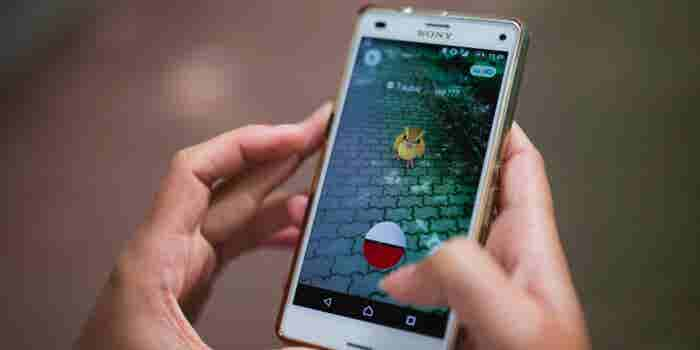 Pokémon Go Eludes Cloning Attempts by Big Game Studios