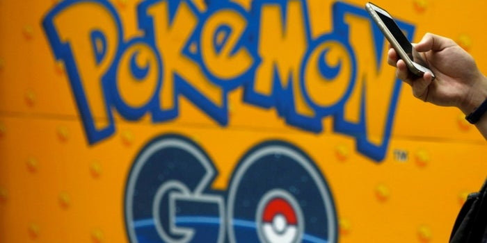 Thailand Plans No-Go Zones for Pokémon Go