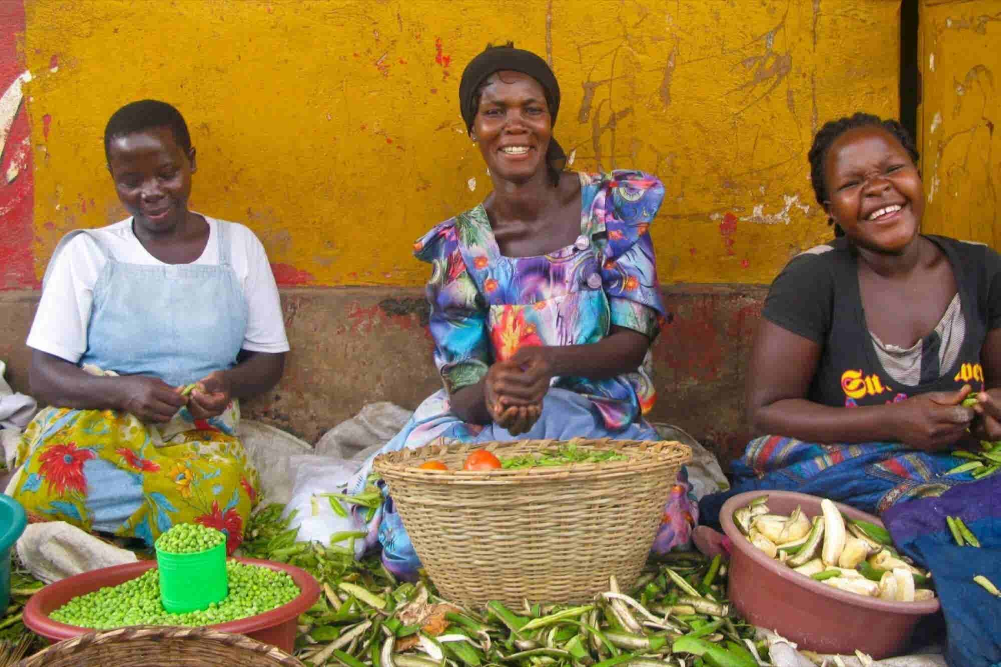 Street Business School, in Uganda: Entrepreneurship Is the Path out of...