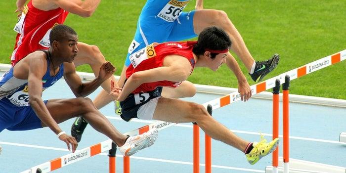 5 hábitos de atletas que puedes aplicar al trabajo