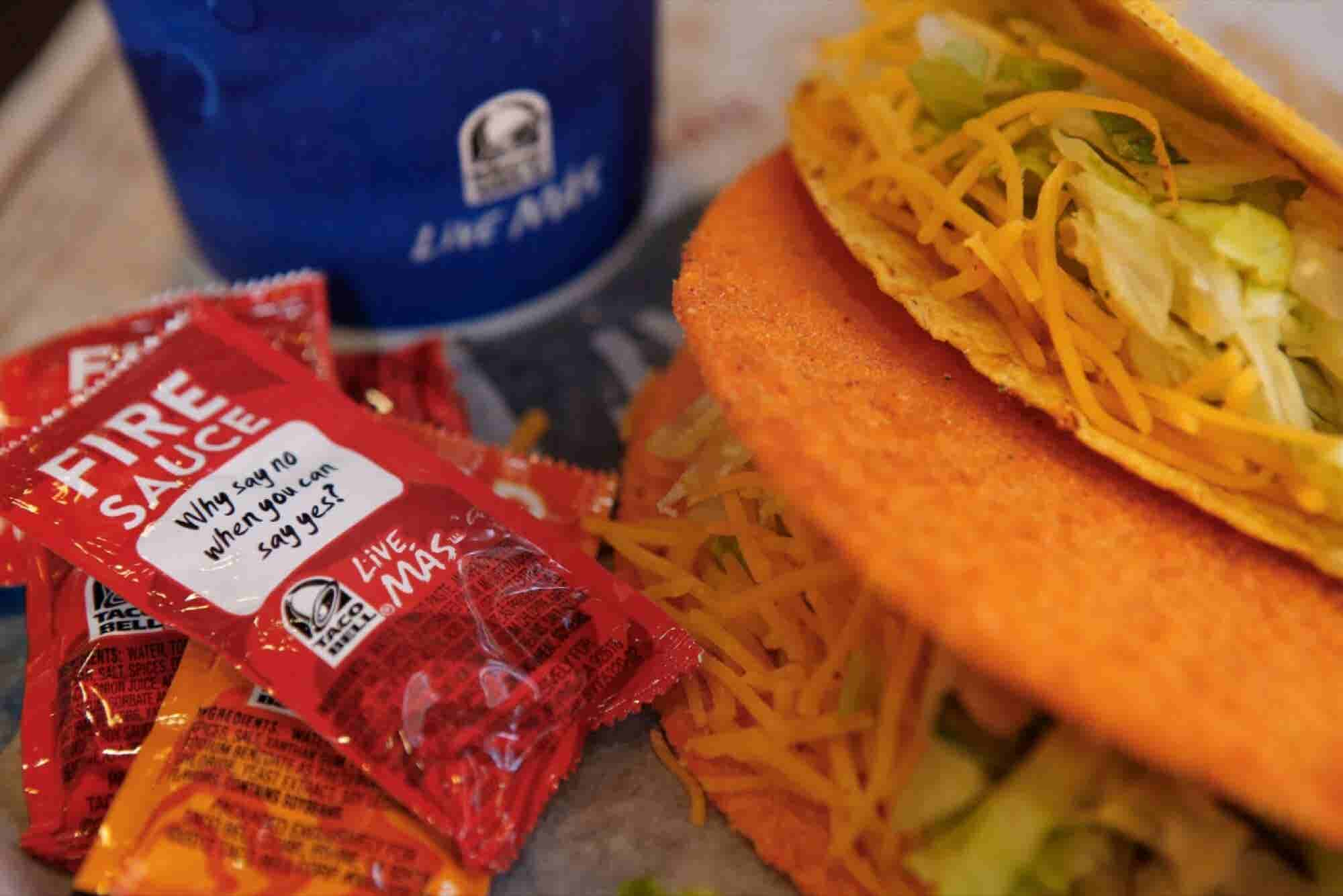 20 Facts You Probably Didn't Know About Taco Bell