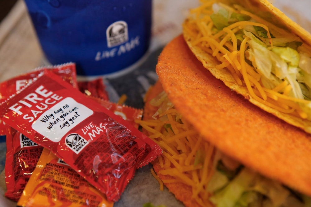 Taco Bell Open Christmas.20 Facts You Probably Didn T Know About Taco Bell