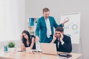 5 Reasons Your Employees Shouldn't Fear Making Mistakes