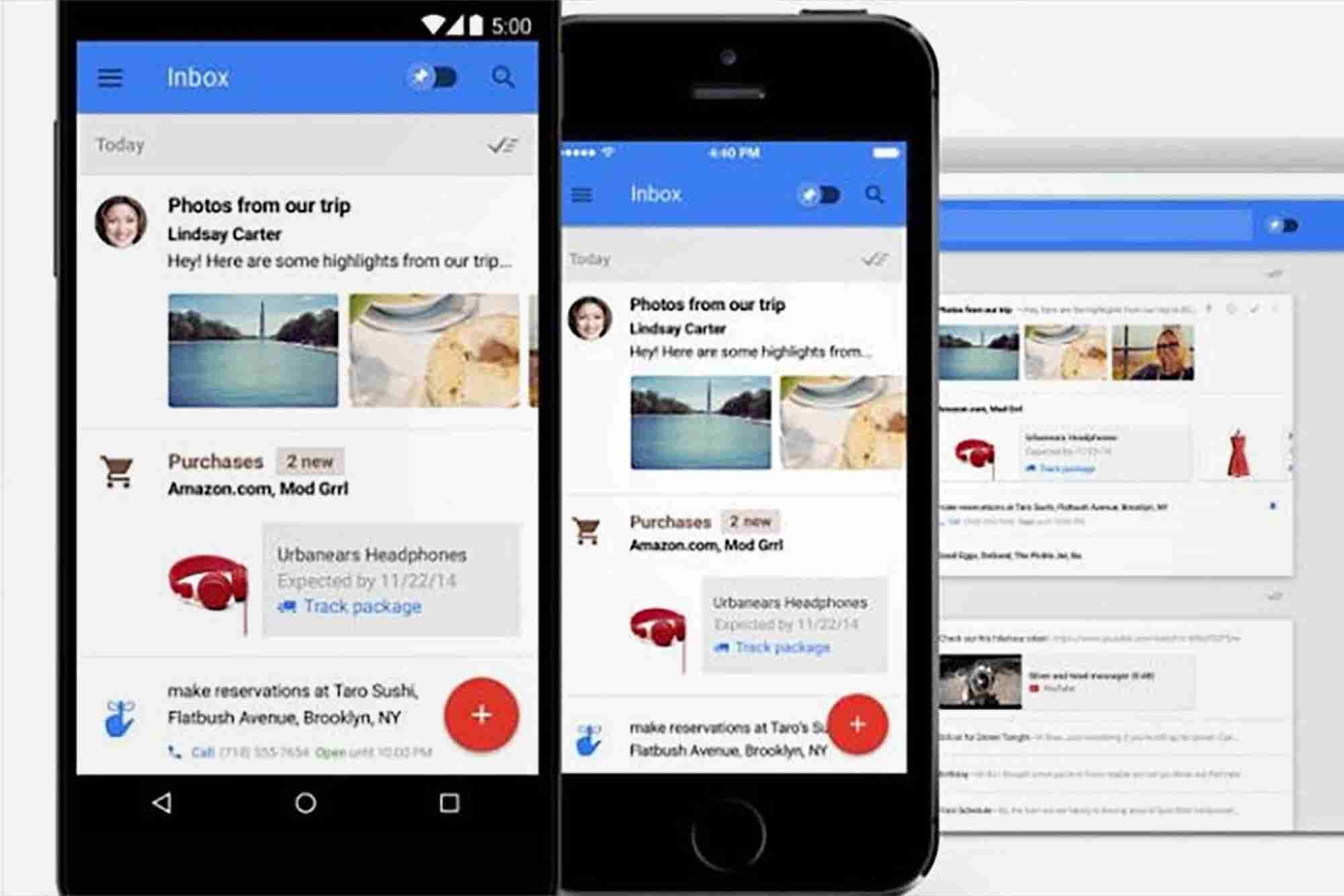 Good News for Gmail Users on Trello