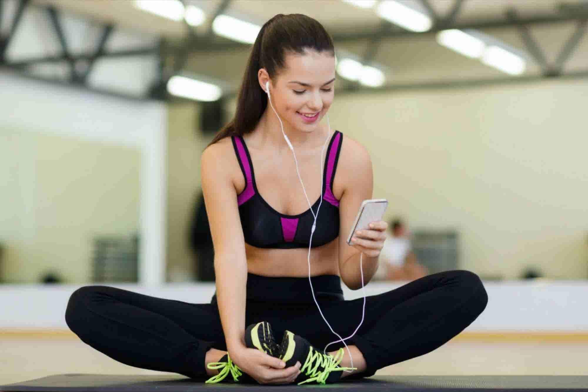 Apps para potenciar tu bienestar personal