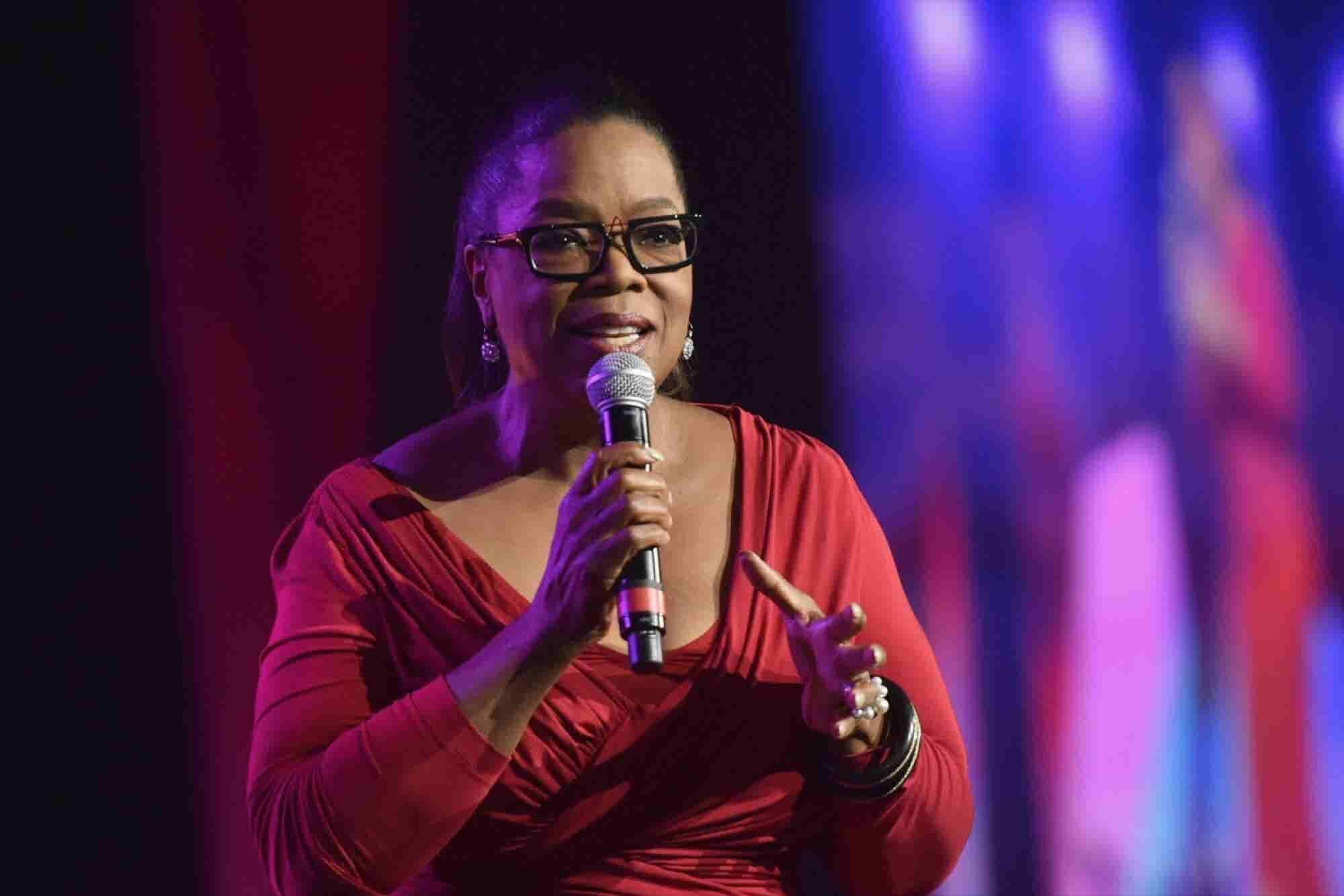 6 Influencer Secrets From Oprah, Tim Ferriss and Tony Robbins