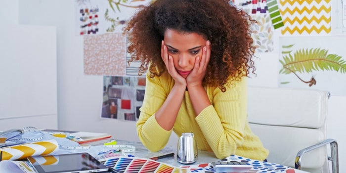 5 Things Parents Worry Will Cost Them Their Jobs