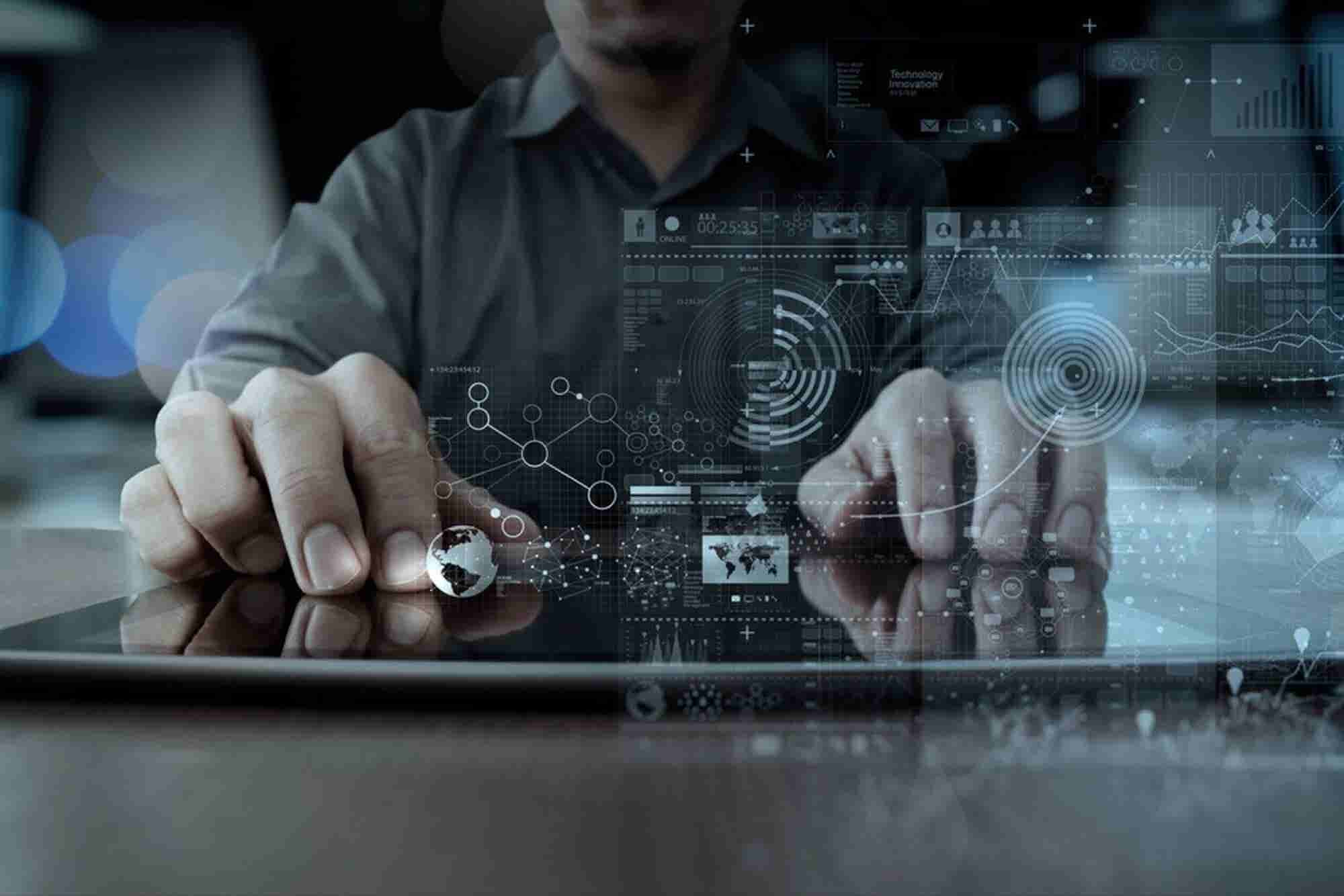5 Trends For Businesses To Consider In Their Digital Strategy Today