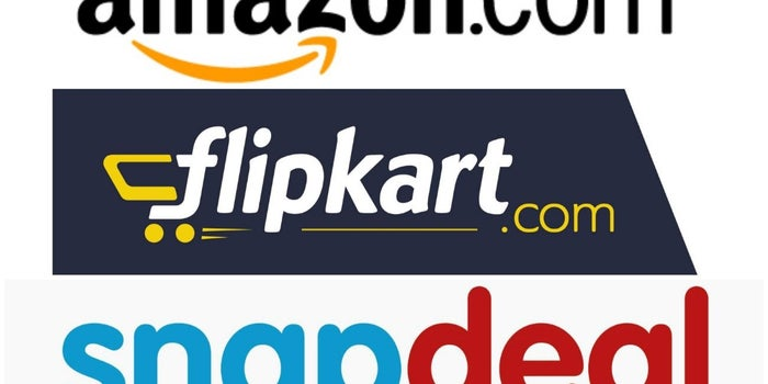 Violation of FDI Norms - Amazon, Snapdeal, Flipkart in Trouble Again?