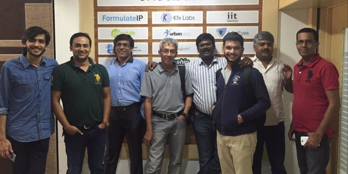 What Does This Bangalore-Based Incubator offer Entrepreneurs