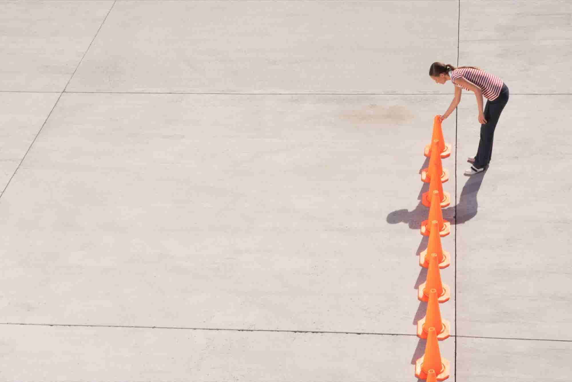 6 Steps for Continuous Brand Improvement