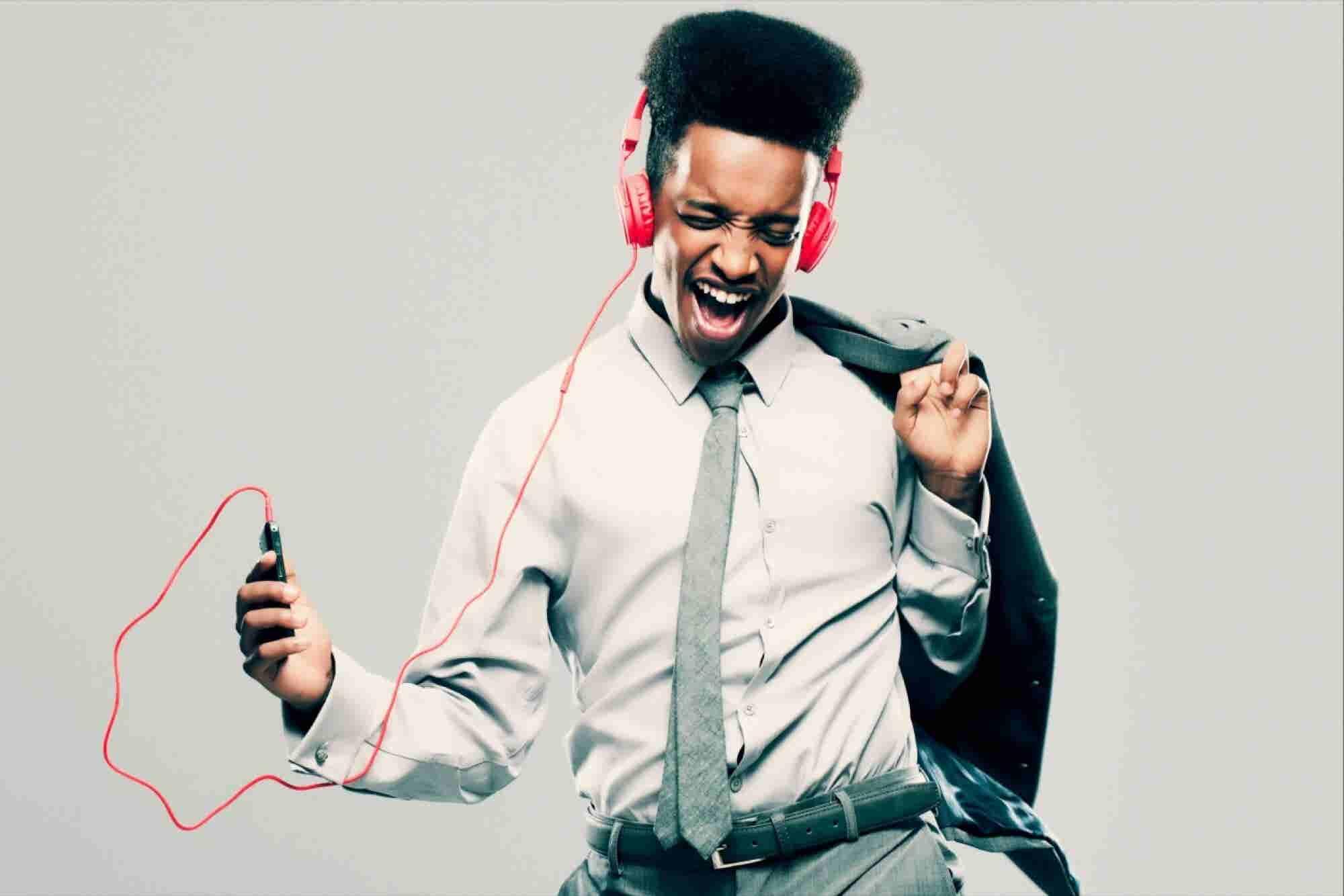 7 Motivational Songs for Badass Entrepreneurs Who Hustle Hard