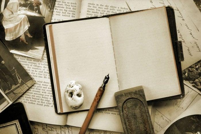 7.1 consejos para escribir un libro