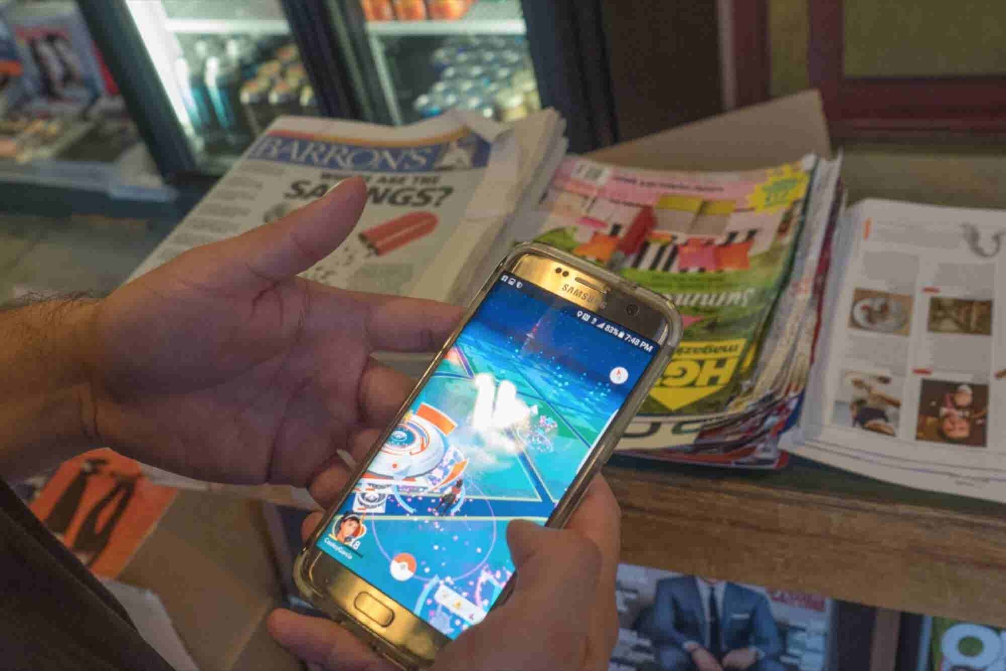 Free Ways to Use Pokémon GO to Increase Business