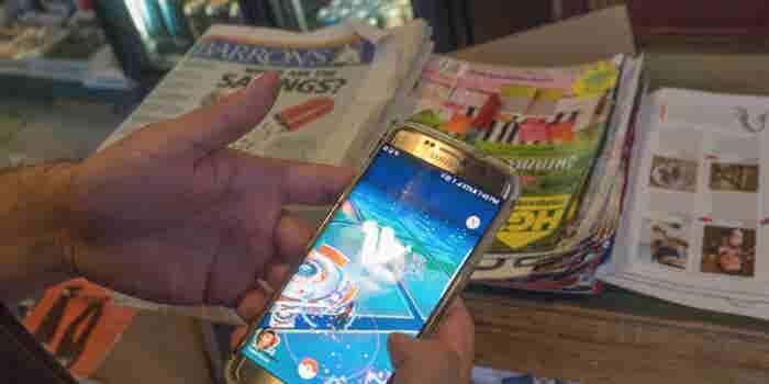 Free Ways to Use Pokémon GO to Increase Business