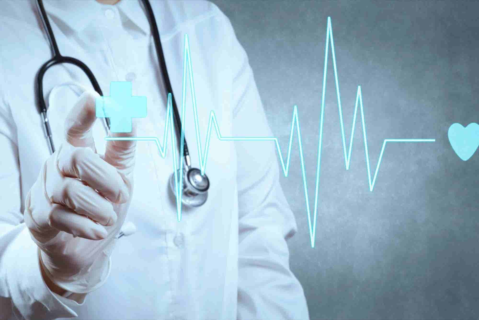 Is Technology Redefining The Healthcare Industry In India?