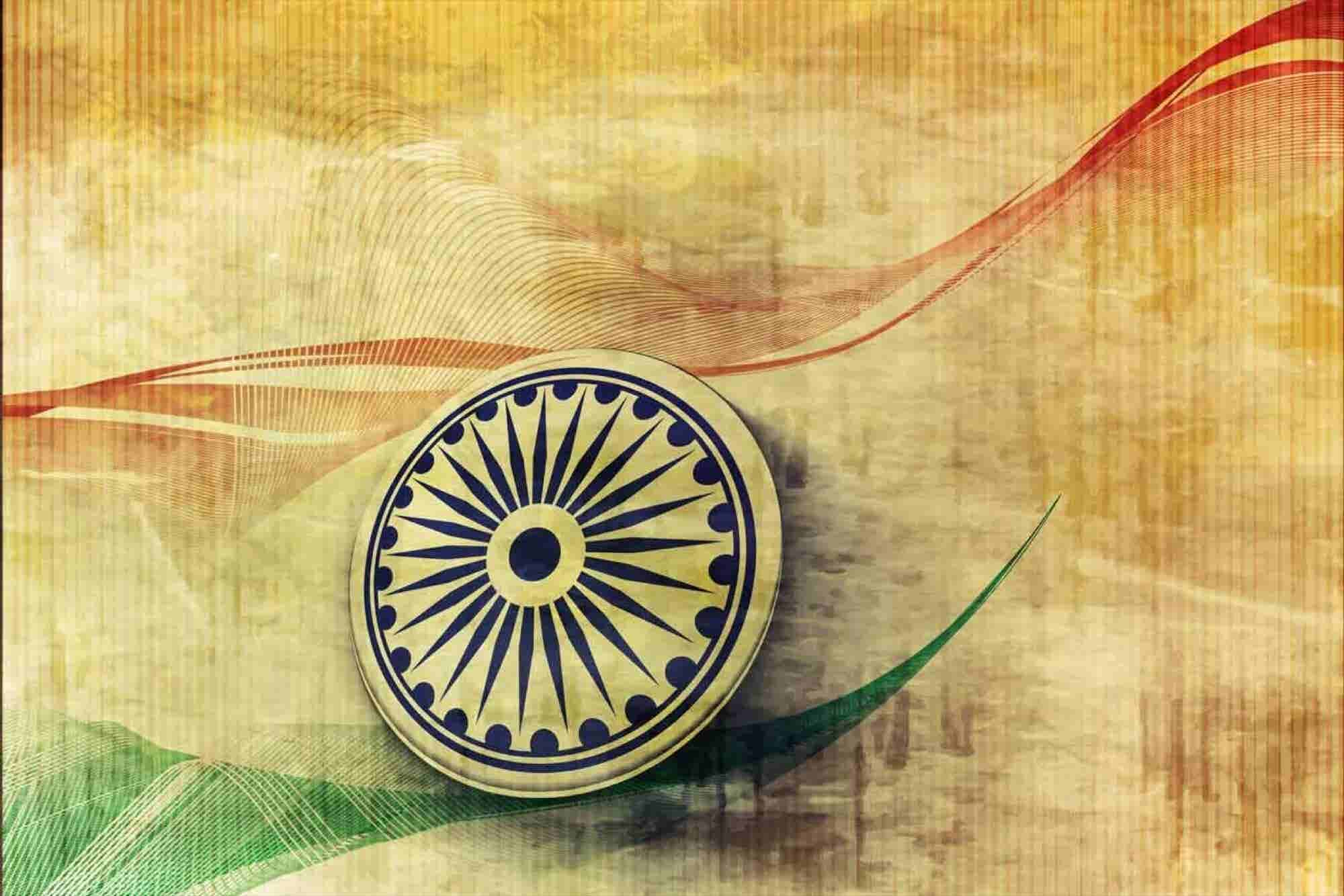 Sun of Growth Shining Upon India More Than Ever, According to IMF Repo...