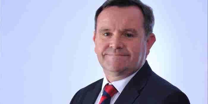 Building Brand Allegiance: Christopher Buxton, Managing Director, Lexus UAE