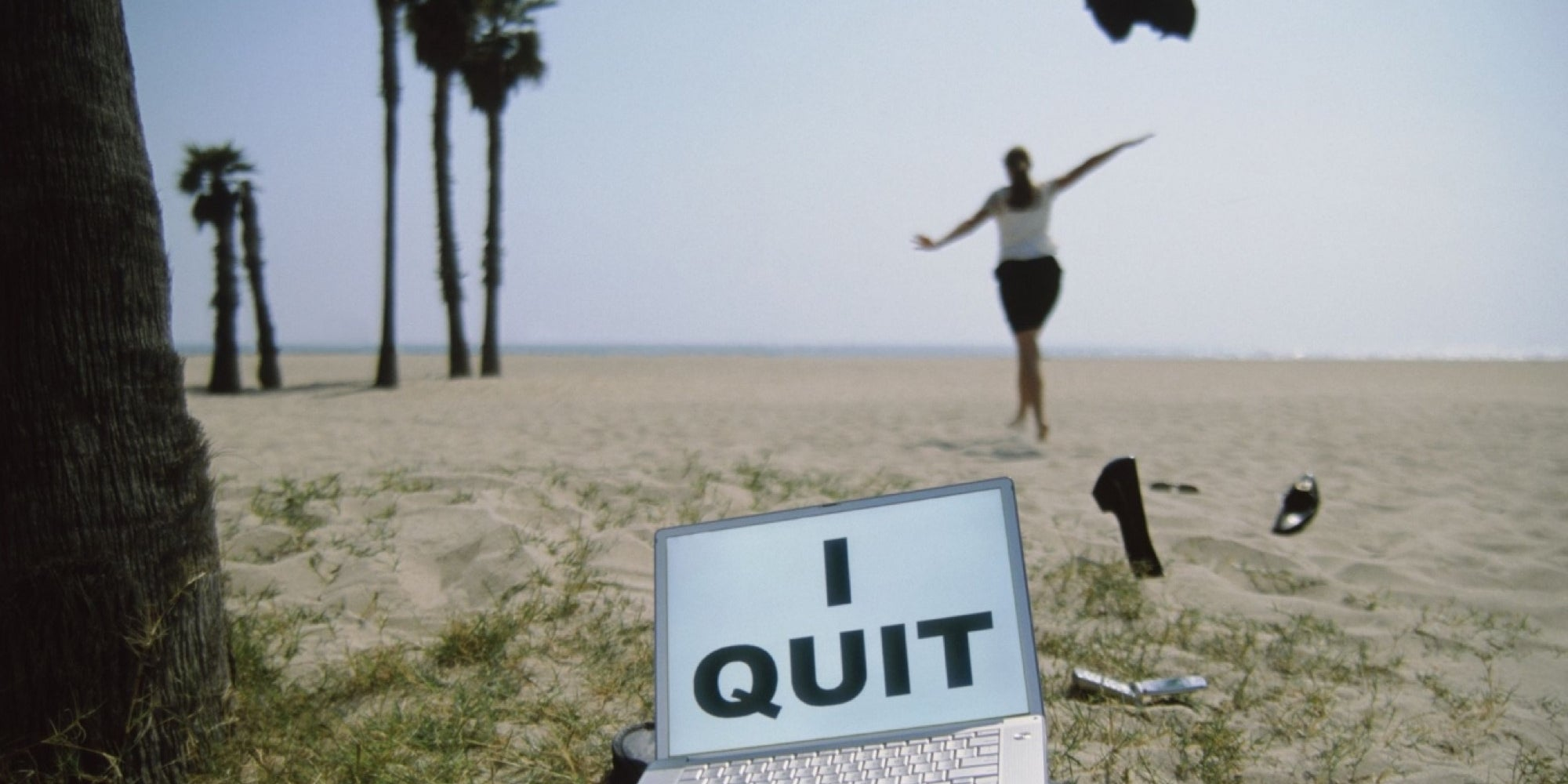 10 Outrageous Ways People Have Quit Their Jobs
