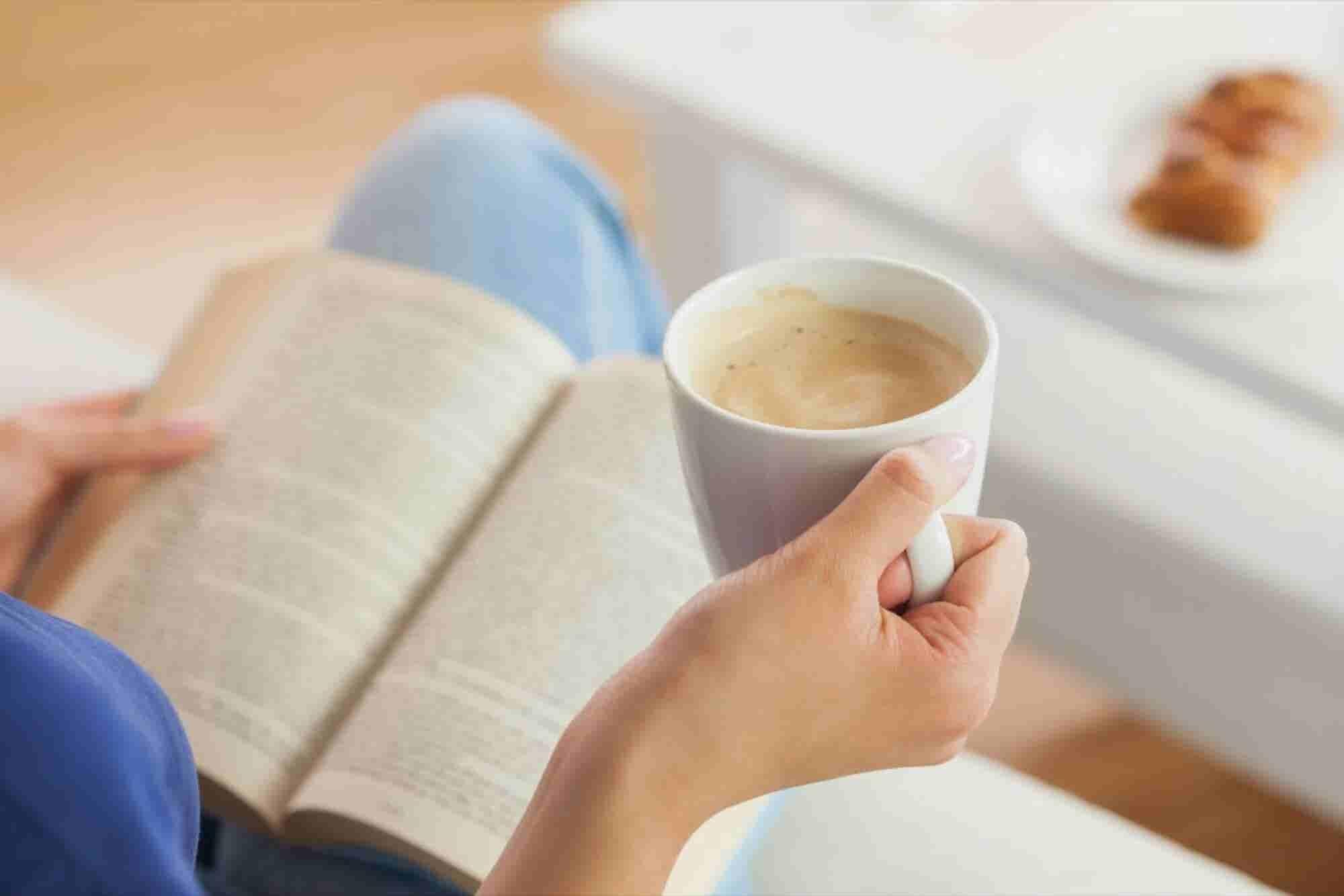 Los 4 mejores libros para emprendedores de 2016 (hasta el momento)