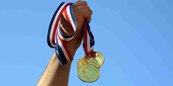 El deportista que le dio a México su primer oro en natación