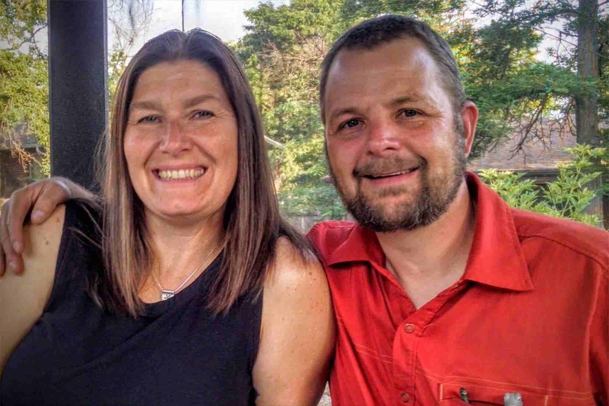 How One Couple Saved $1 Million in 4 Years to Retire by Age 43