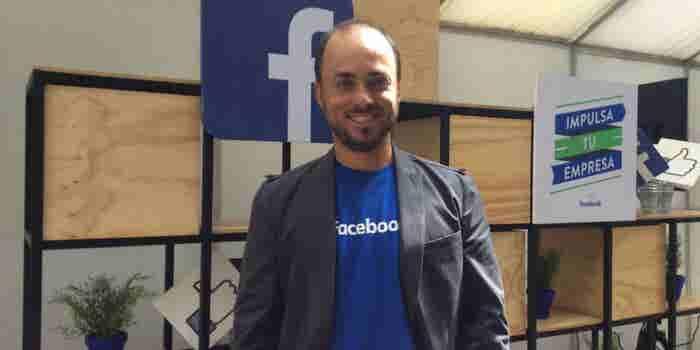 Facebook presenta programa para impulsar a pymes en México