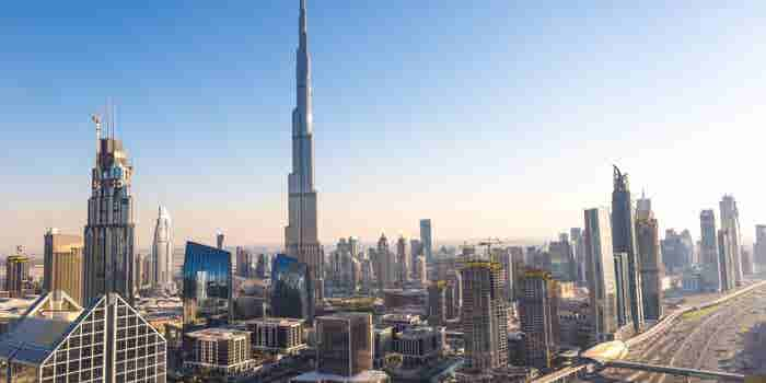National Treasure 2016 To Bring Together Region's Business Leaders In Dubai