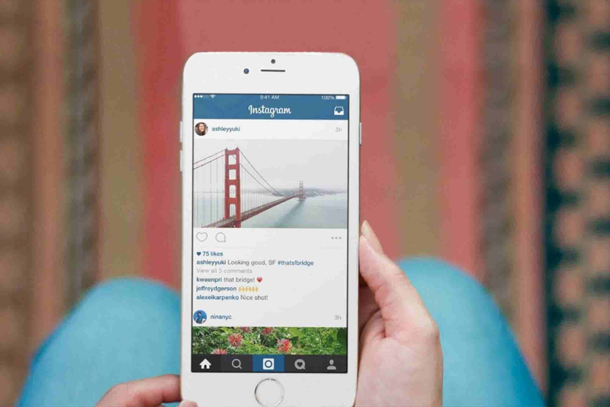 A Complete Guide to Instagram Marketing