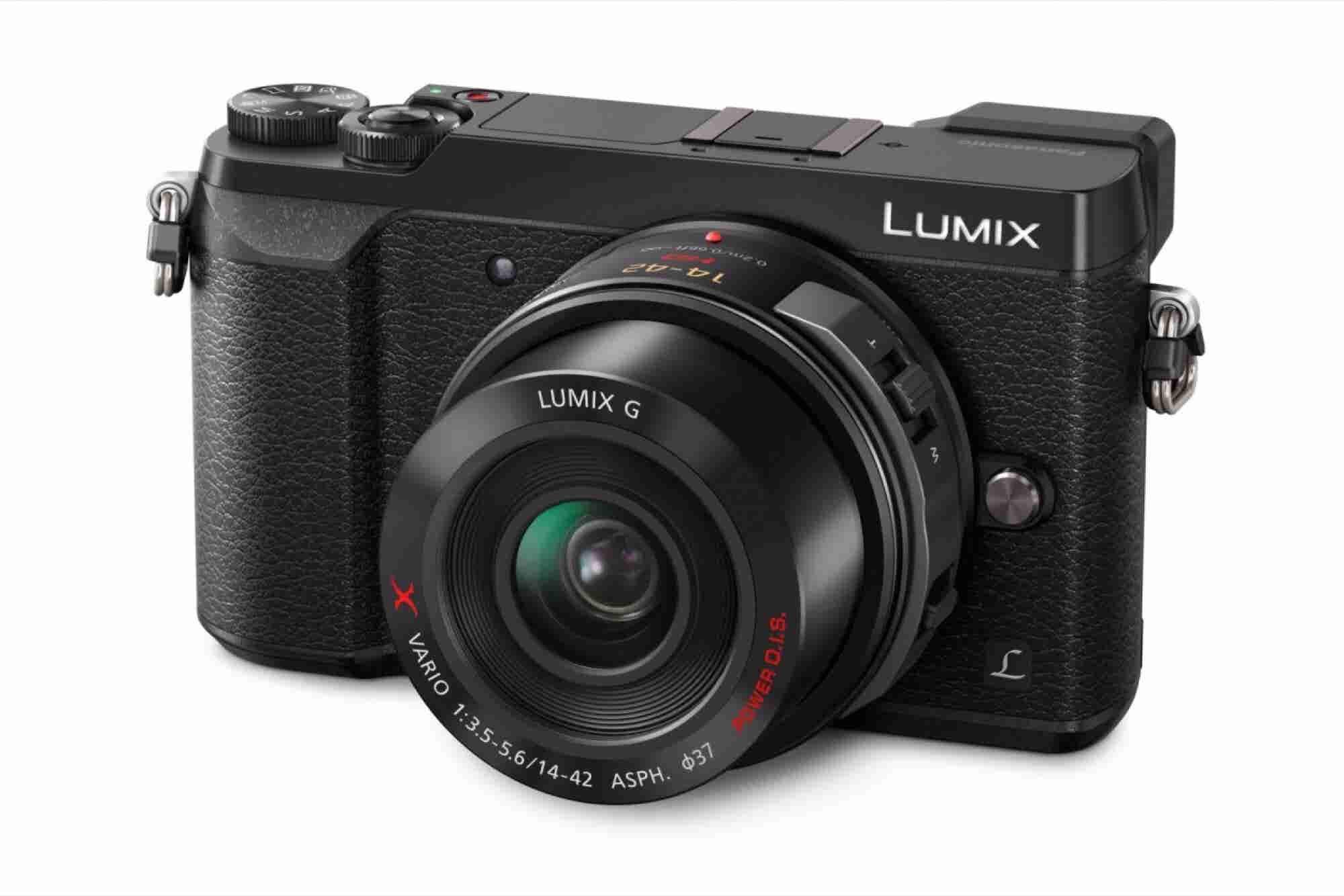 Picture This: Panasonic Launches LUMIX GX85