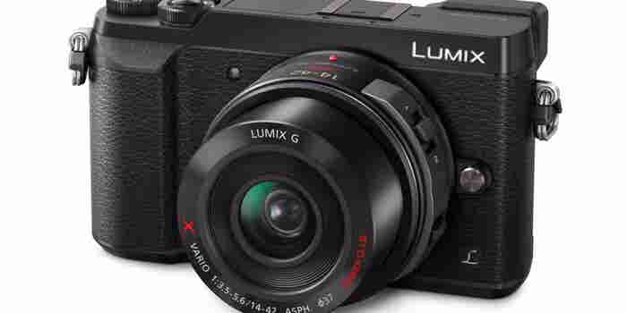 Picture This: Panasonic Launches LUMIX GX85
