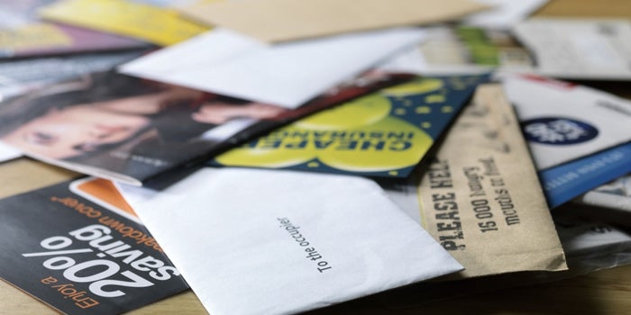 10 Direct Mail Marketing Mistakes to Avoid