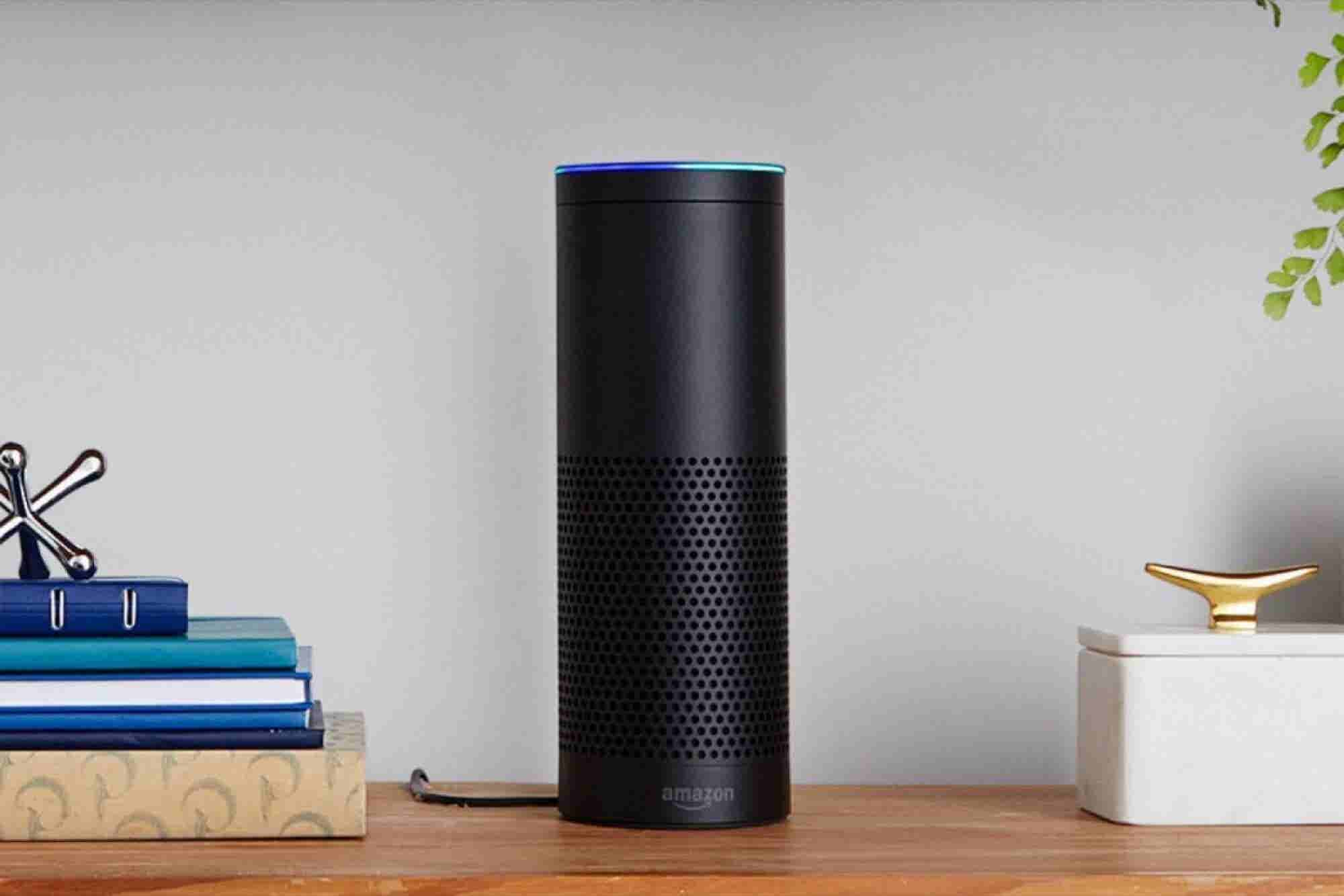 I Hated the Amazon Echo But Decided to Give It a Second Chance -- Here's What Happened