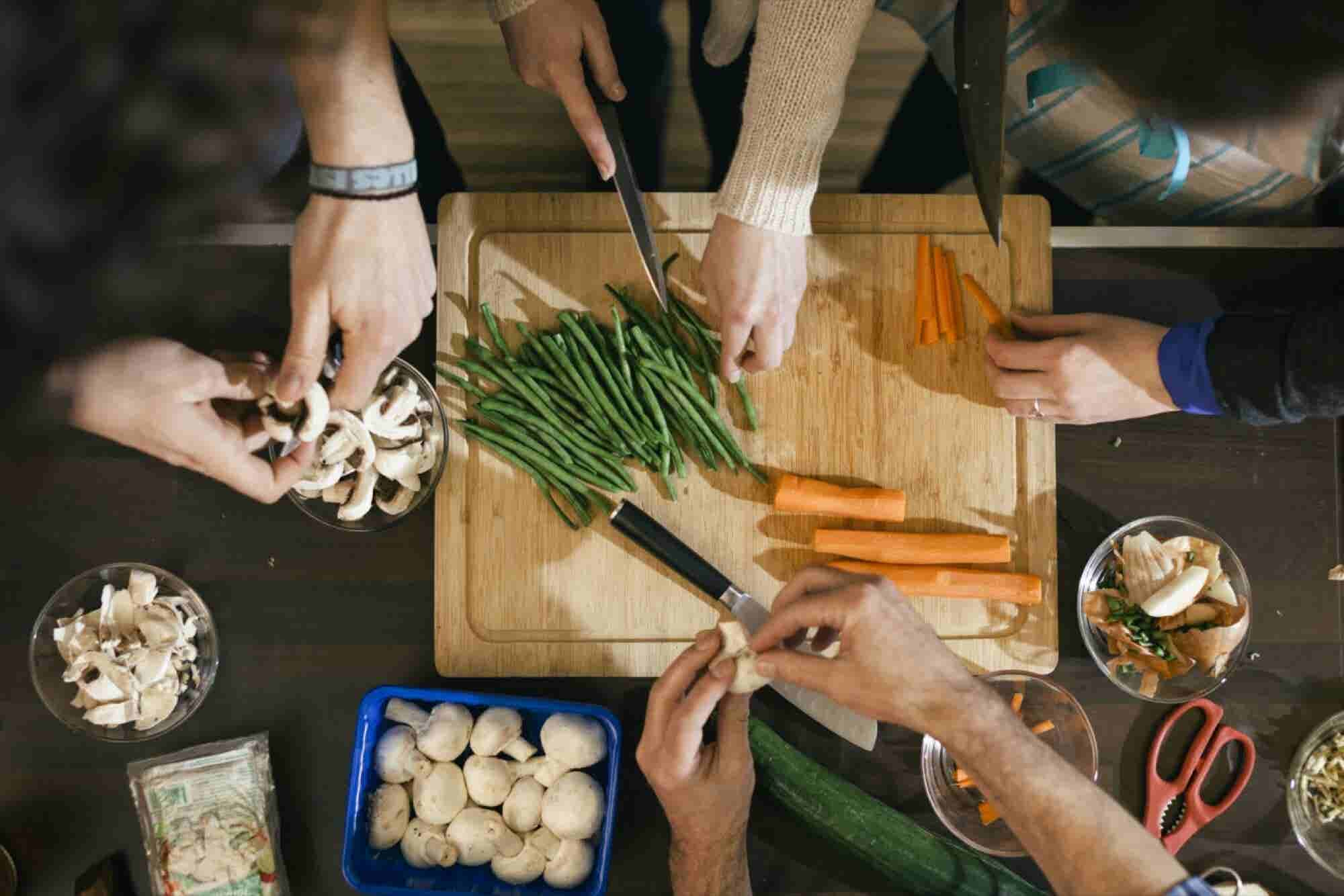 The Top 10 Best Cities to Start a Nutritionist Business