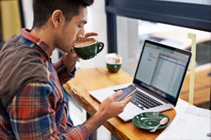 The Freelancing Economy Has Seen Epic Growth
