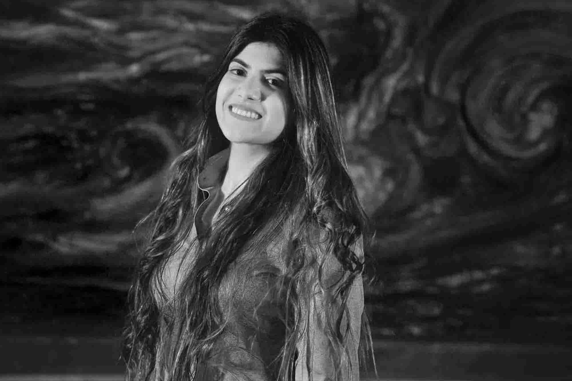 I'm More Than My Surname: Ananya Birla