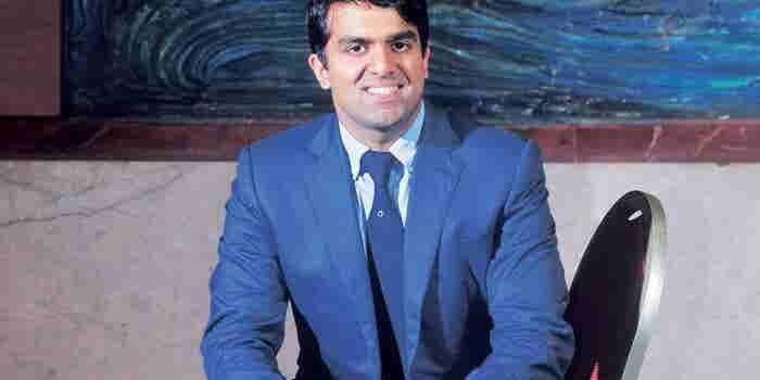 I'm More Than My Surname: Parth Jindal