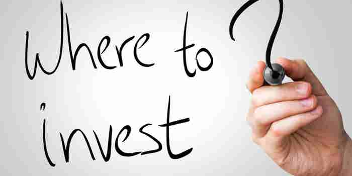 How Planned Investment can Help Entrepreneur Stay Ahead in the Race