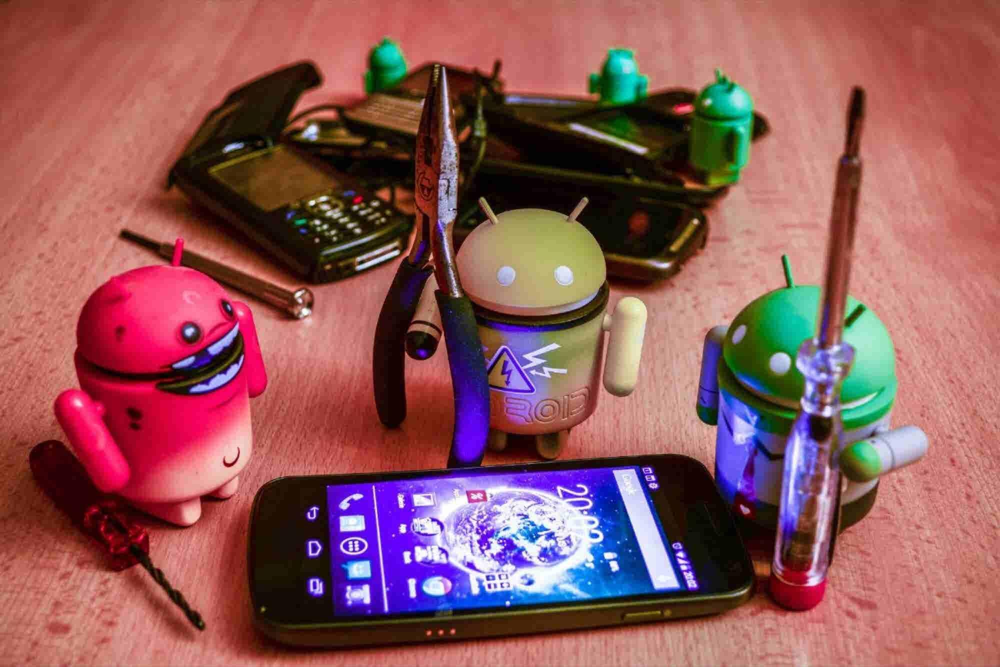 Llega Android Nougat con más de 250 novedades