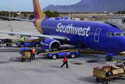 6910d6994b3c Southwest Airlines  A Case Study in Employee Engagement
