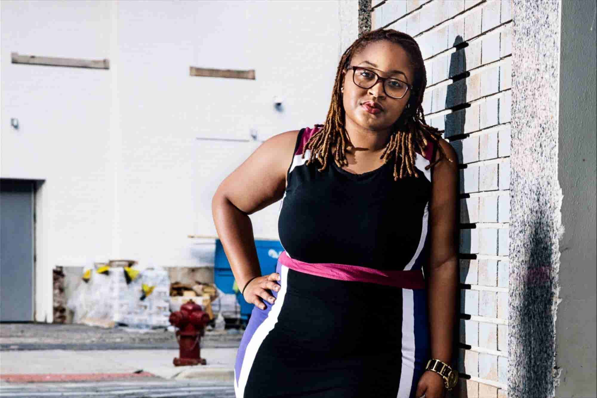 She Built an App Without Knowing How to Code -- and is Now a Millionaire