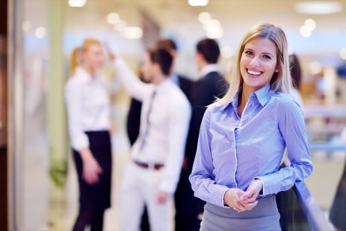 4 Ways Managers Can Support Women's Leadership Development